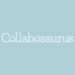 Collabosaurus logo