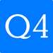 Q4 Inc. logo