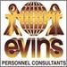 Evins Personnel logo