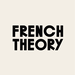 French Theory  logo