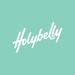 Holybelly logo