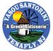 Yasou Santorini logo