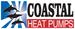 Coastal Heat Pumps logo