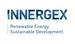 Innergex Renewable Energy Inc. logo