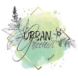 Urban Greener logo