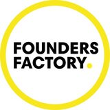 Founders Factory logo