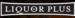 Liquor Plus logo