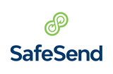 SafeSend logo
