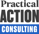 Practical Action Consulting logo