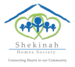 Shekinah Homes Society logo