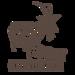 Iron Goat Brewing  logo