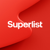 Superlist logo