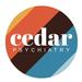 Cedar Psychiatry logo