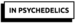 In Psychedelics logo