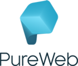 PureWeb logo