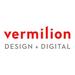 Vermilion Design + Digital logo
