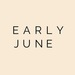Early June logo