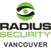 Radius Security logo