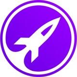 RocketPlan logo