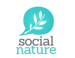 Social Nature logo