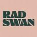 RadSwan logo