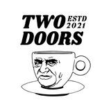 Two Doors logo