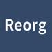 Reorg logo