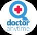 doctoranytime logo