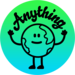 Anything World logo