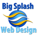 Big Splash Web Design & Marketing logo