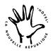 Hotel La Nouvelle Republique logo