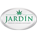 Jardin - Premium Cannabis Dispensary logo