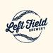 Left Field Brewery  logo