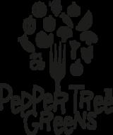 Pepper Tree Greens logo