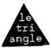 LE TRIANGLE logo