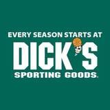 DICK'S Sporting Goods logo