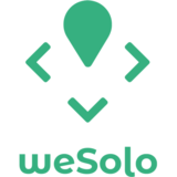 WeSolo logo