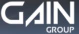 GAIN Group logo