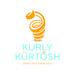 Kurly Kürtősh logo