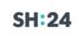 SH:24 logo