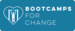 Bootcamps for Change logo