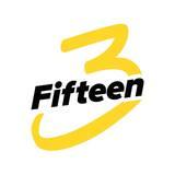 3Fifteen Cannabis logo