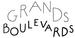 Hôtel des Grands Boulevards logo