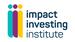 Impact Investing Institute logo