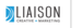 Liaison Creative+Marketing logo