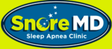 Snore MD logo