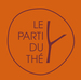 LE PARTI DU THÉ logo