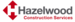 Hazelwood Construction Services logo