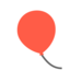 Red Balloons logo