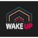 Wake Up logo